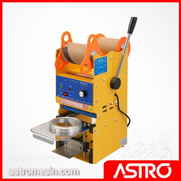Mesin Cup Sealer CS-M727