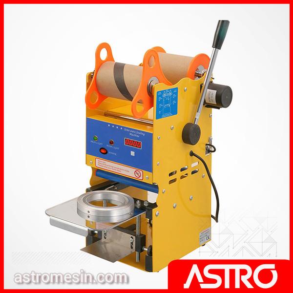 Semi Automatic Cup Sealer CS-S929
